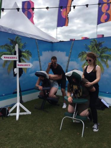 Isle of White festival